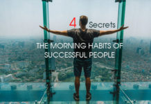 The-Morning-Habits-Of-Successful-People