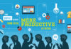 How to be more productive-at-work