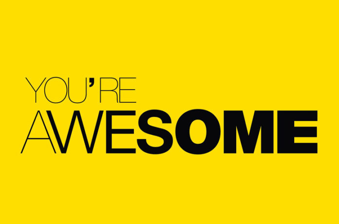 You-Are-AWESOME!-Accept-yourself-for-who-you-are