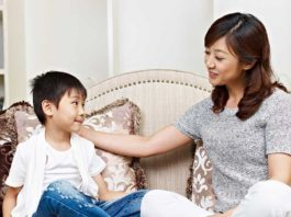 5 Fun Ways To Teach Your Child About Responsibility