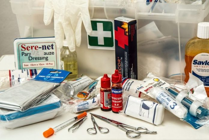 5 Reasons Why First Aid Knowledge Is Beneficial