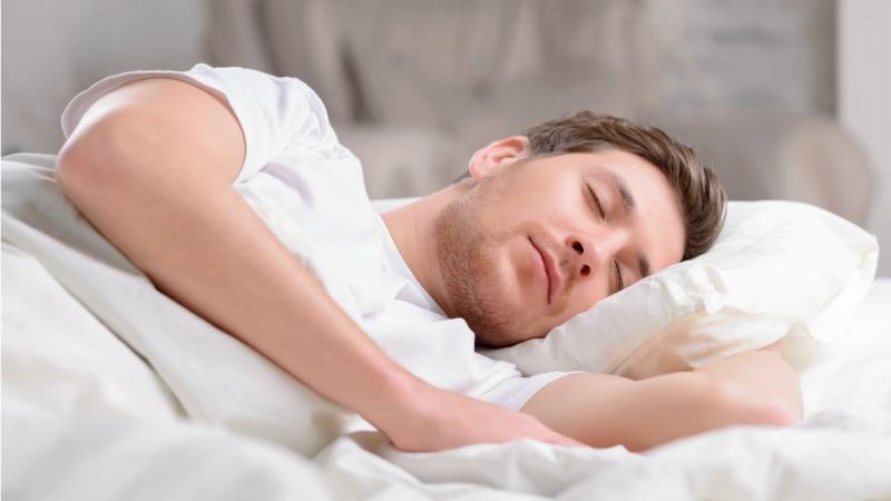 Get proper properly night Sleep