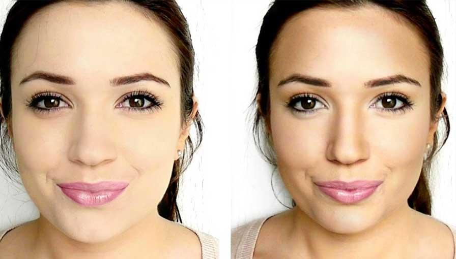 How To Do Instant Makeup