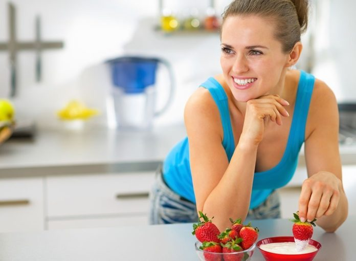 5 Dieting Habits That Will Make You Slim