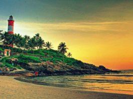 India Beaches