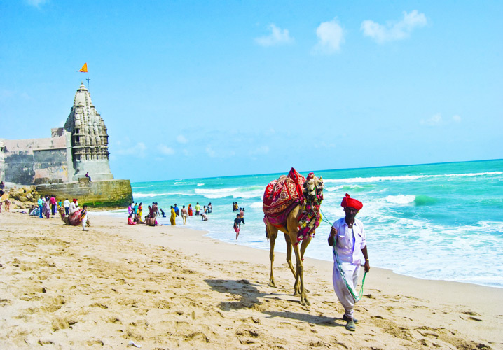 Gujarat-beaches