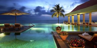 Luxury Beach Resorts To Stay In Goa