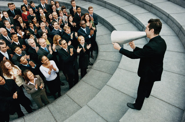 How To Deliver Speech With Confidence Tips