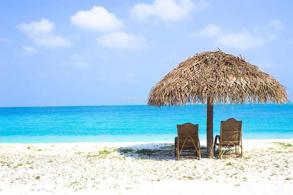 Lakshadweep-beaches