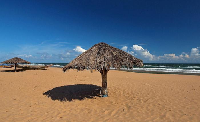 Orissa-beaches
