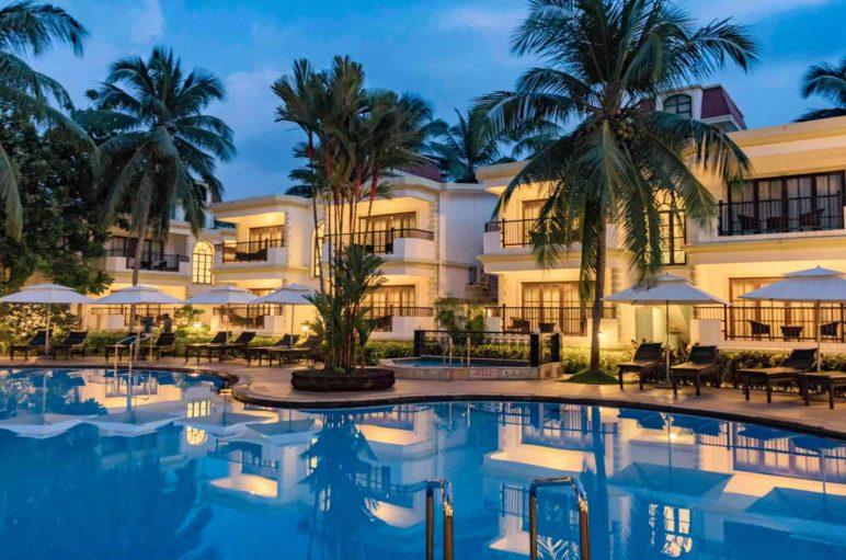Sonesta Resorts, Candolim, Goa