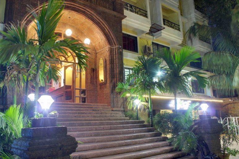 The Rivasa Resort, Bardez, Goa