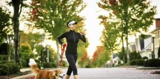 4 Fitness Improvement Recommendations For Your Family, Pets Also