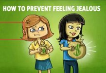 How To Prevent Feeling Jealous