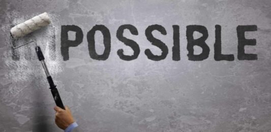 how to make impossible possible
